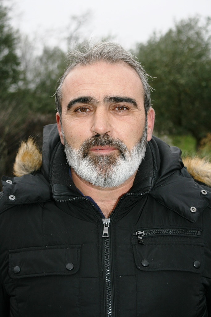 Antoine LOPEZ