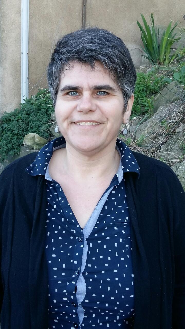 Cecille BARAILLE ROBERT