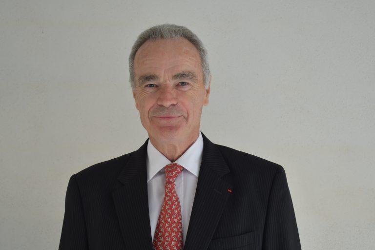 Jacques DHAM