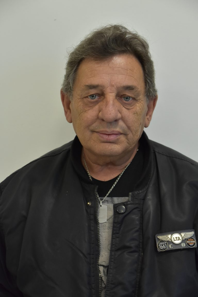 Daniel LAUNAY