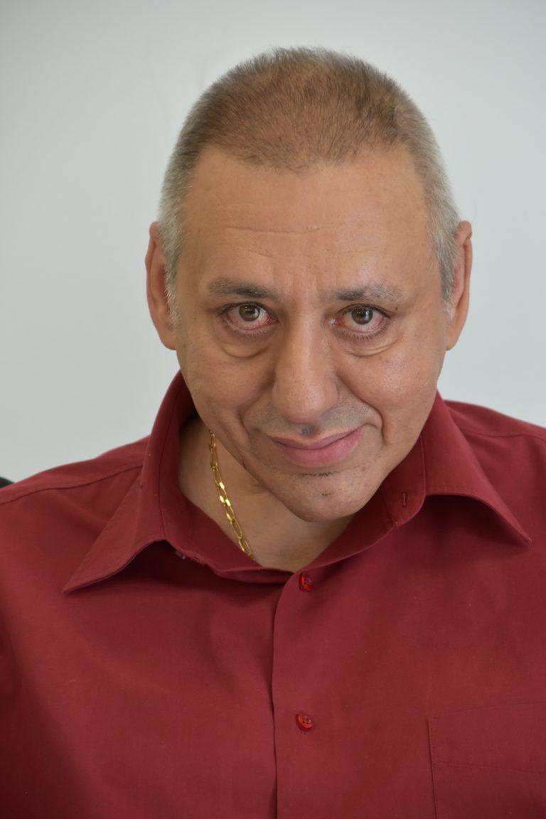 Pascal TRAMPARULO